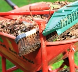 We offer garden maintenance services all over Melbourne