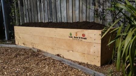 Preschool Veggie Gardens Mentone