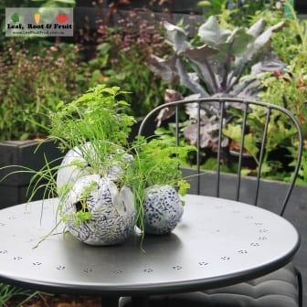 Melbourne International Flower and Garden Show 2015