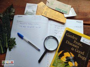 Science of Edible Gardening Workshop Kyneton Melbourne